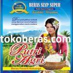 beras putri agri 10kg