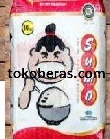 beras cap sumo