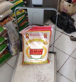 Beras bmw merah 10kg