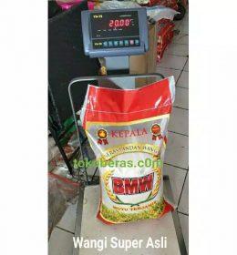 Beras bmw 20kg